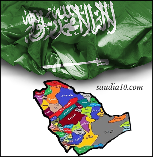 أشهر القبائل السعودية في المملكة العربية السعودية ومكان إقامتها 1