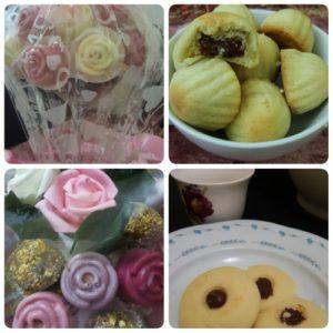 طبخ بيتي في مكة