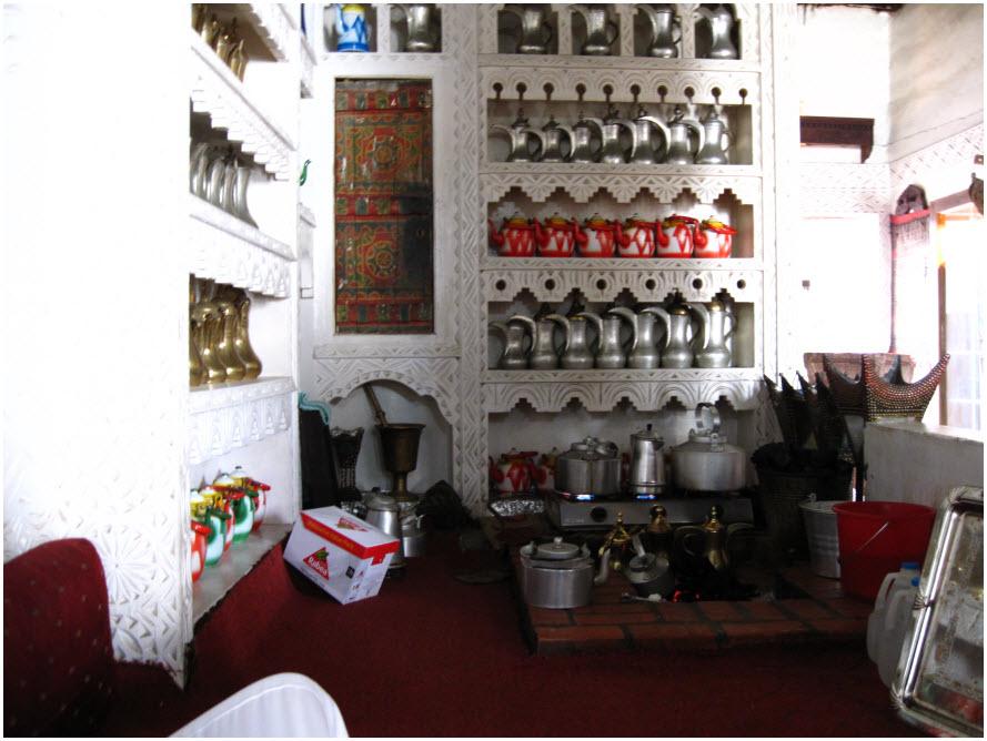 متحف المطعم التراثي