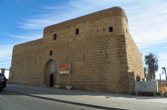 متحف تيماء