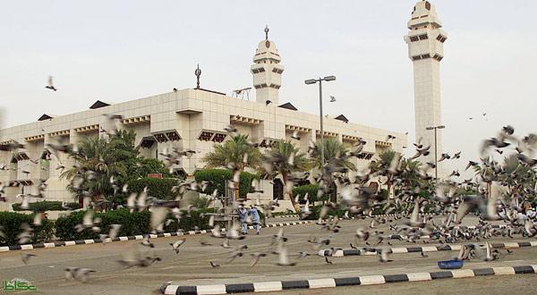 مسجد التنعيم
