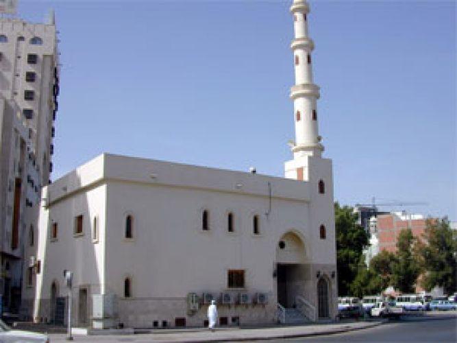 مسجد الراية