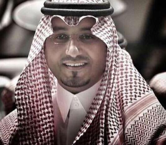 وفاة الأمير منصور بن مقرن