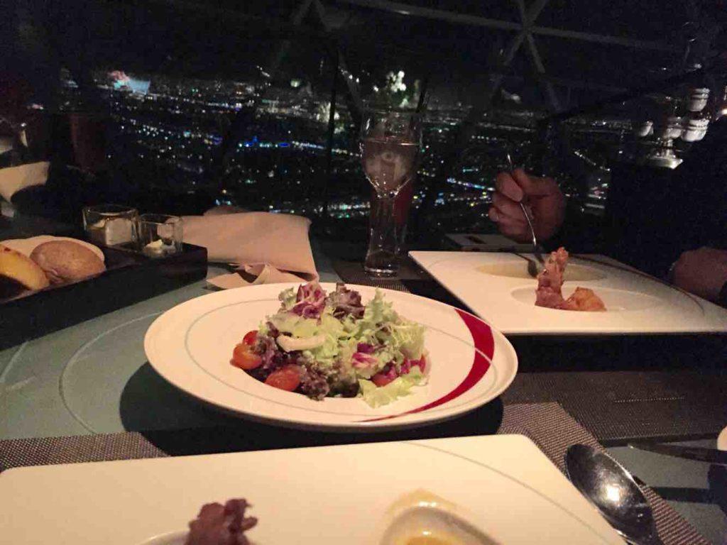 أفضل مطاعم عوائل رومانسية بالرياض بالصور وكافة التفاصيل