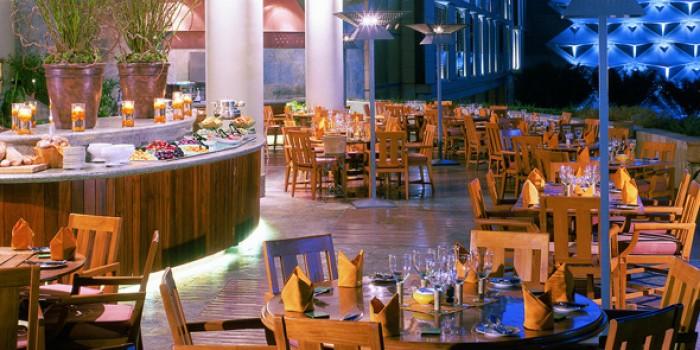 المطعم البرازيلي