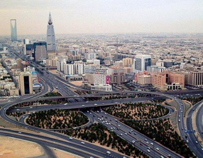 طرق الرياض