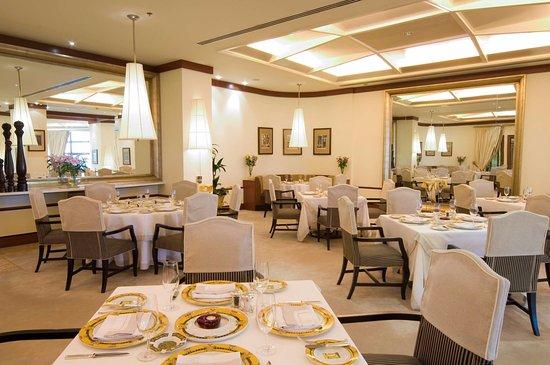 مطعم أرومي