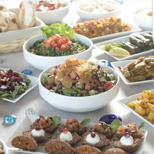 مطعم بيروت