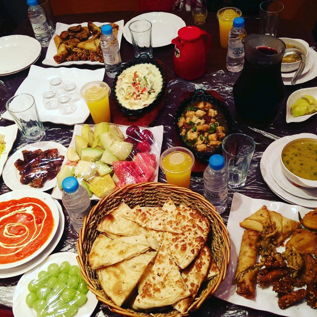 ماهو افضل مطعم هندي في ابها ام القرى