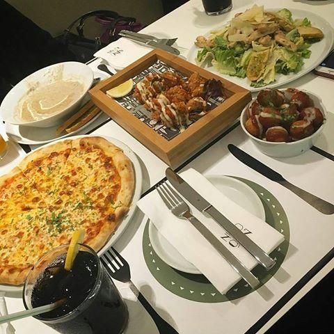 مطعم نينو