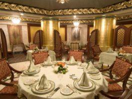 مطعم دجينجر ليف