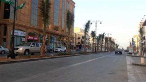شارع فلسطين جدة