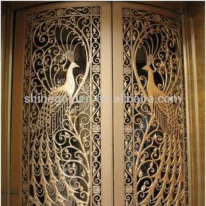 أبواب ليزر أجمل أشكال الأبواب الحديثة صور مدينة الرياض