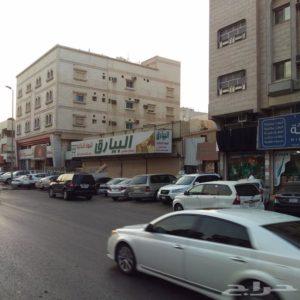 شارع حراء جدة