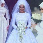 عناية العروس