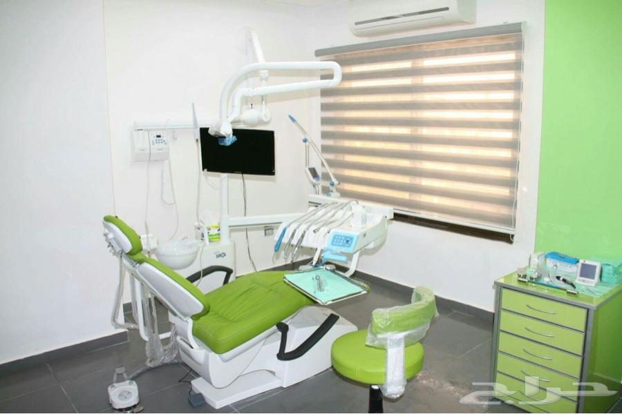 تجهيز عيادة اسنان