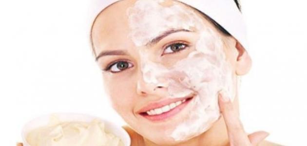 خلطات طبيعية لتبيض الوجه بسرعه
