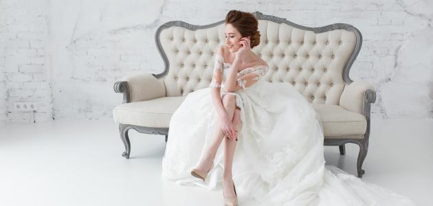 خلطات تبييض الجسم والوجه للعروس