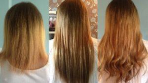 خلطات لتطويل الشعر في 3 ايام