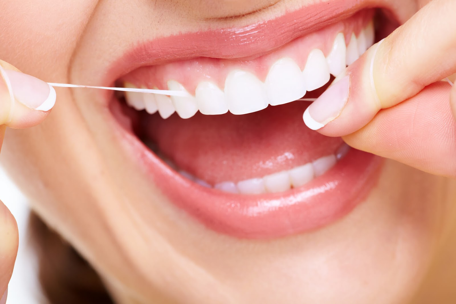 Image result for تنظيف الاسنان