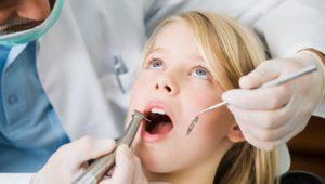 اسنان الاطفال في الدمام
