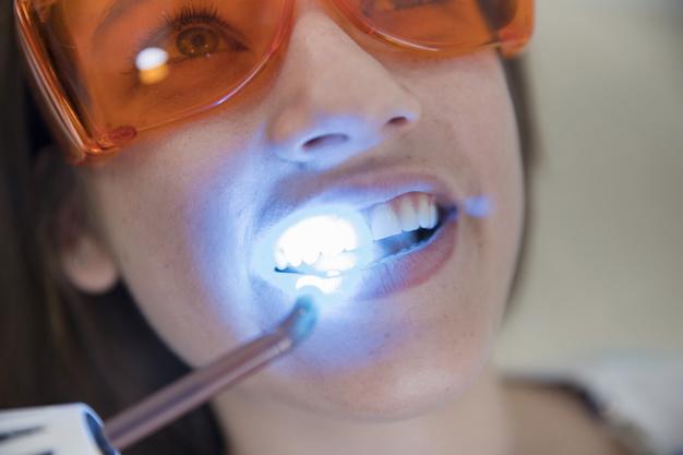 مستوصف اسنان في الخبر