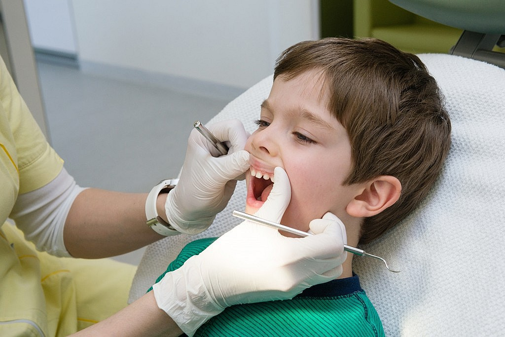 مستوصف اسنان بالدمام