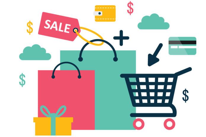 أنواع التجارة الالكترونية