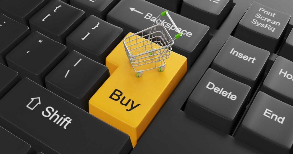 التجارة الالكترونية في السعودية