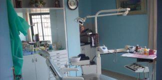 تأسيس عيادة اسنان