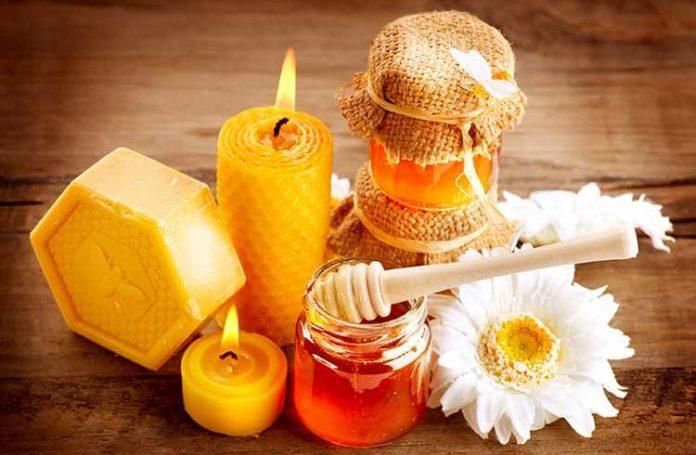 تجارة العسل