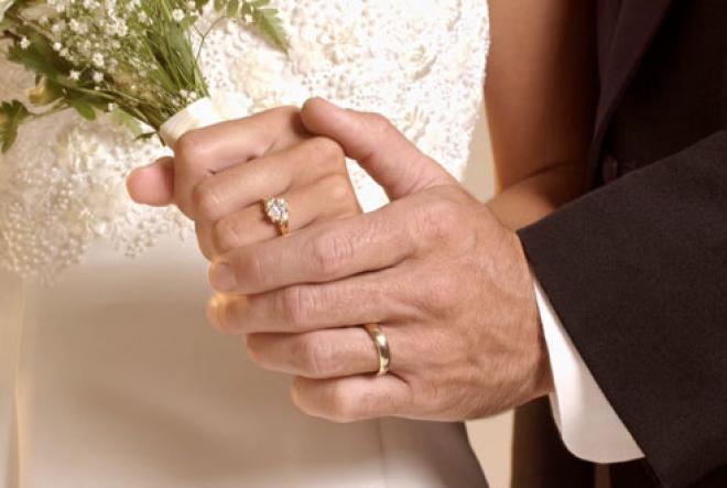 تحليل الزواج