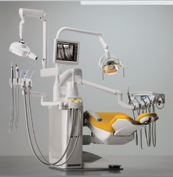 شركات تجهيز عيادات الأسنان فى السعودية