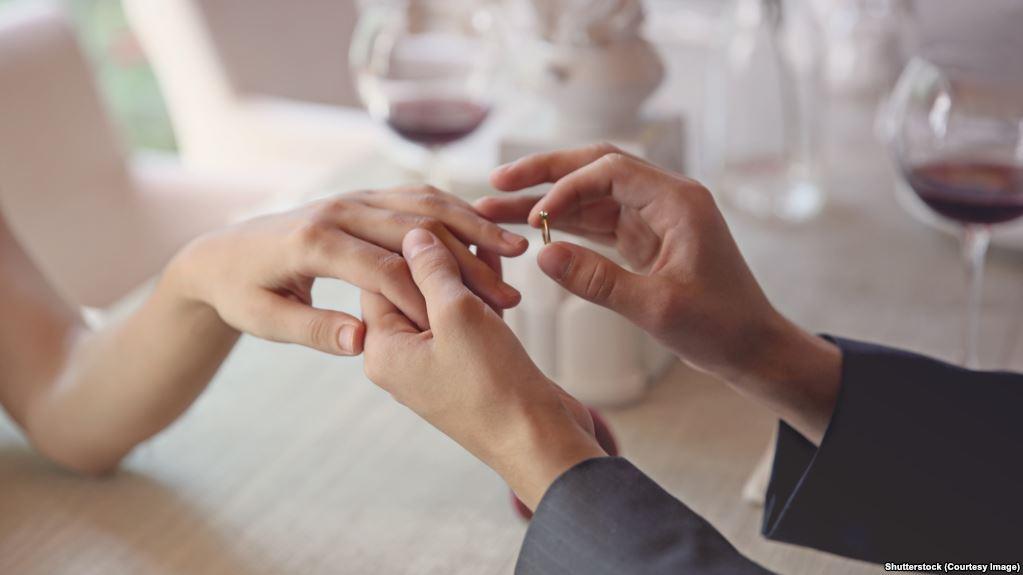 شروط الزواج من سعودية