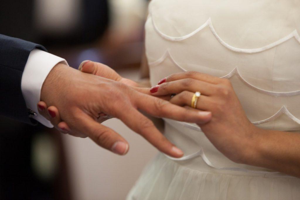شروط زواج السعودية من خليجي