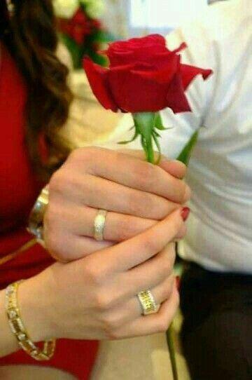 طلب زواج شرعي
