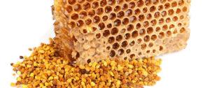 فوائد حبوب اللقاح مع العسل للرجال