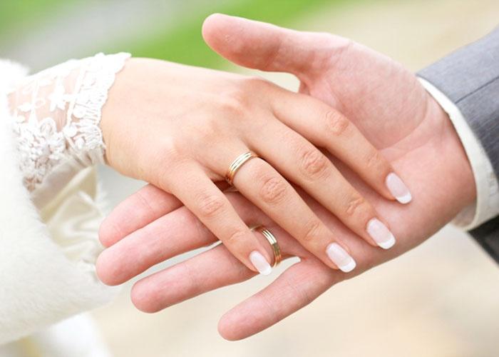 قانون عقد الزواج الجديد