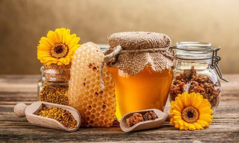أماكن بيع العسل