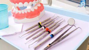 محلات بيع أدوات الاسنان في جدة