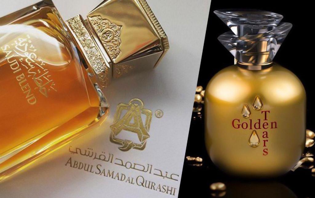 88740d407 أشهر 9 مصانع زجاجات العطور بالمملكة .. جمالها سيبهرك   أهل السعودية