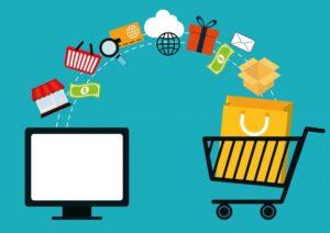 مفهوم التجارة الاكترونية