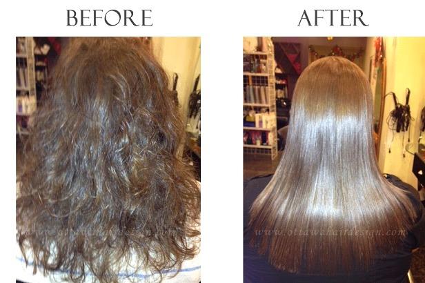 ترميم الشعر في جدة