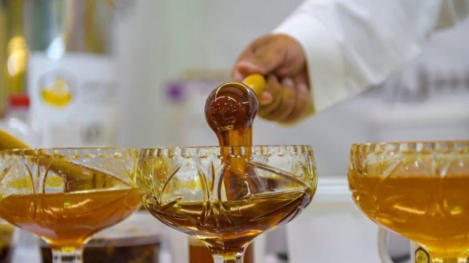 اسعار العسل