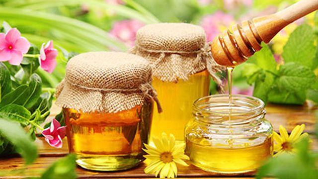 الفرق بين العسل الاصلي والمقلد