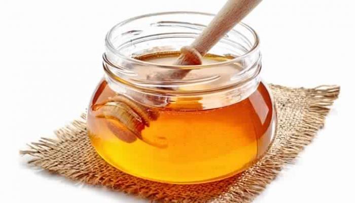 تجارة العسل الابيض