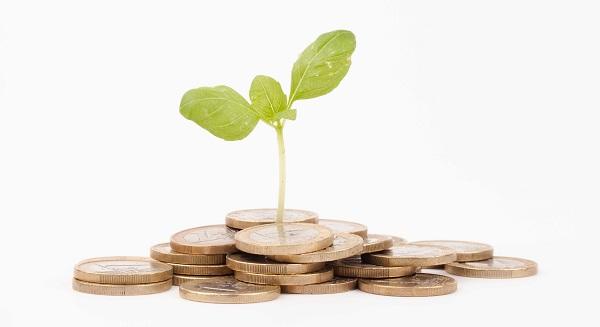 تمويل المؤسسات الجديدة