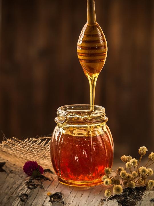 عسل مستورد للبيع