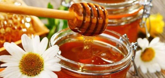 فوائد العسل في المرض