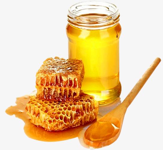 فوائد العسل مع الماء